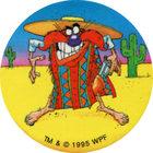 Pog n°55 - Draw Amigo! - The World Tour - World Pog Federation (WPF)