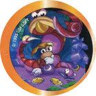 Pog n°8 - Rayman - Craq's - Divers