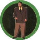 Pog n°1 - Bruce Wayne - Batman - World Pog Federation (WPF)