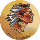 Pog n°3 - Peso (Colombie) - CIC'S - Divers