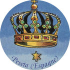 Pog n°7 - Peseta (Espagne) - CIC'S - Divers