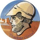 Pog n°9 - Drachme (Grèce) - CIC'S - Divers