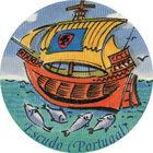 Pog n°16 - Escudo (Portugal) - CIC'S - Divers