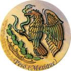 Pog n°18 - Peso (Mexique) - CIC'S - Divers