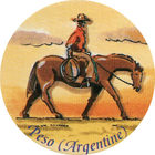 Pog n°20 - Peso (Argentine) - CIC'S - Divers