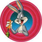 Pog n°1 - Bugs Bunny - Looney Tunes - LU - Divers