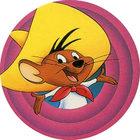 Pog n°5 - Speedy Gonzales - Looney Tunes - LU - Divers