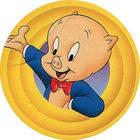 Pog n°6 - Porky Pig - Looney Tunes - LU - Divers