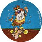 Pog n°7 - Vico - Pogman - World Pog Federation (WPF)