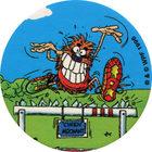 Pog n°9 - Vico - Pogman - World Pog Federation (WPF)