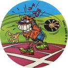 Pog n°12 - Vico - Pogman - World Pog Federation (WPF)