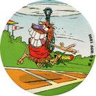 Pog n°13 - Vico - Pogman - World Pog Federation (WPF)