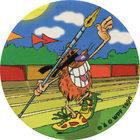 Pog n°14 - Vico - Pogman - World Pog Federation (WPF)