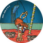 Pog n°19 - Vico - Pogman - World Pog Federation (WPF)