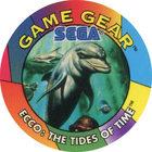 Pog n°3 - Ecco : The tides of time - SEGA - World Pog Federation (WPF)
