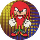 Pog n°9 - Sonic the Hedgehog - World Pog Federation (WPF)