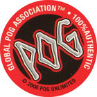Pog n°1 - POG Classic Game - Global Pog Association (GPA)