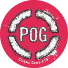 Pog n°20 - POG Classic Game - Global Pog Association (GPA)
