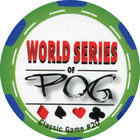 Pog n°21 - POG Classic Game - Global Pog Association (GPA)