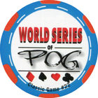 Pog n°23 - POG Classic Game - Global Pog Association (GPA)