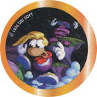 Pog n°14 - Rayman - Craq's - Divers