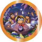 Pog n°16 - Rayman - Craq's - Divers