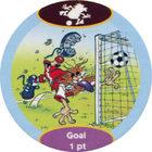 Pog n°7 - Goal 2 - POG Soccer Game - Global Pog Association (GPA)