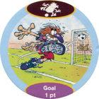 Pog n°8 - Goal 3 - POG Soccer Game - Global Pog Association (GPA)