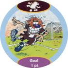 Pog n°10 - Goal 4 - POG Soccer Game - Global Pog Association (GPA)