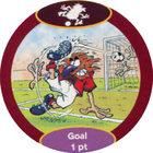 Pog n°14 - Goal 5 - POG Soccer Game - Global Pog Association (GPA)