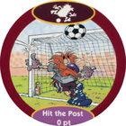 Pog n°15 - Hit the Post 2 - POG Soccer Game - Global Pog Association (GPA)