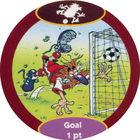 Pog n°16 - Goal 6 - POG Soccer Game - Global Pog Association (GPA)