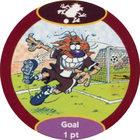 Pog n°20 - Goal 7 - POG Soccer Game - Global Pog Association (GPA)