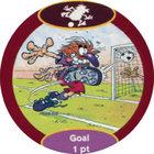 Pog n°23 - Goal 8 - POG Soccer Game - Global Pog Association (GPA)
