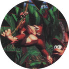 Pog n°10 - Donkey Kong Country - POG Pitchin'Game - World Pog Federation (WPF)
