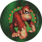Pog n°14 - Donkey Kong Country - POG Pitchin'Game - World Pog Federation (WPF)