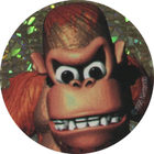 Pog n°15 - Donkey Kong Country - POG Pitchin'Game - World Pog Federation (WPF)