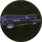 Pog n°7 - Batmobile - Batman - World Pog Federation (WPF)