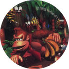 Pog n°27 - Donkey Kong Country - POG Pitchin'Game - World Pog Federation (WPF)
