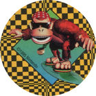 Pog n°28 - Donkey Kong Country - POG Pitchin'Game - World Pog Federation (WPF)