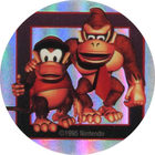 Pog n°31 - Donkey Kong Country - POG Pitchin'Game - World Pog Federation (WPF)