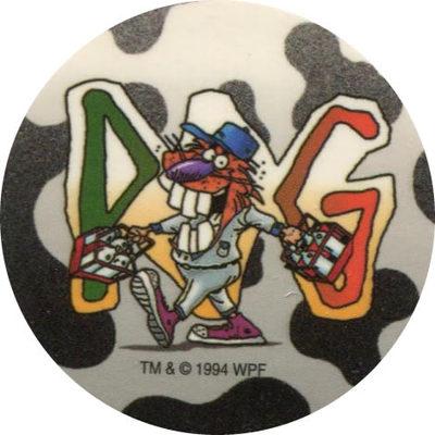 Pog n° - The Game - World Pog Federation (WPF)