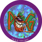 Pog n°11 - The Game - World Pog Federation (WPF)