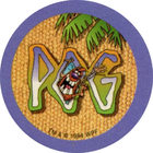 Pog n°41 - The Game - World Pog Federation (WPF)