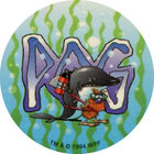 Pog n°47 - The Game - World Pog Federation (WPF)