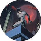 Pog n°8 - Catwoman sur le toit - Batman - World Pog Federation (WPF)