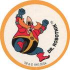 Pog n°15 - Cookie Crisp - Sonic The Hedgehog - Divers