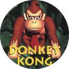 Pog n°2 - Donkey Kong - Donkey Kong Country - Nintendo Power - Divers