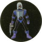 Pog n°9 - Mister Gel - Batman - World Pog Federation (WPF)