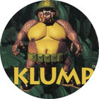 Pog n°9 - Klump - Donkey Kong Country - Nintendo Power - Divers